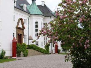 Королевский парк Марселисборг
