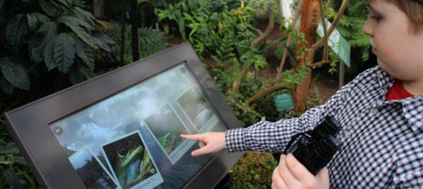 флора пассионис ботанический сад орхус 26mar2016 www.florapassionis.com