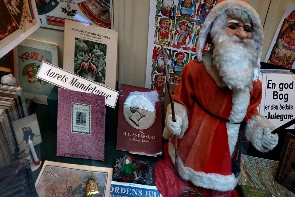 Миндальным подарком года названа книга датского писателя 18 века - E Bindstouw