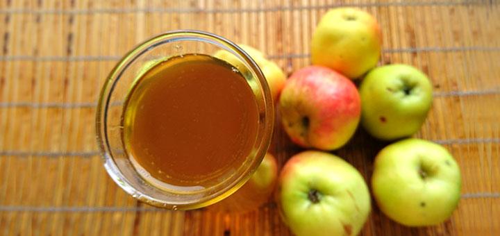 Яблочный уксус в домашних условиях hjemmelavet æble eddike www.florapassionis.com