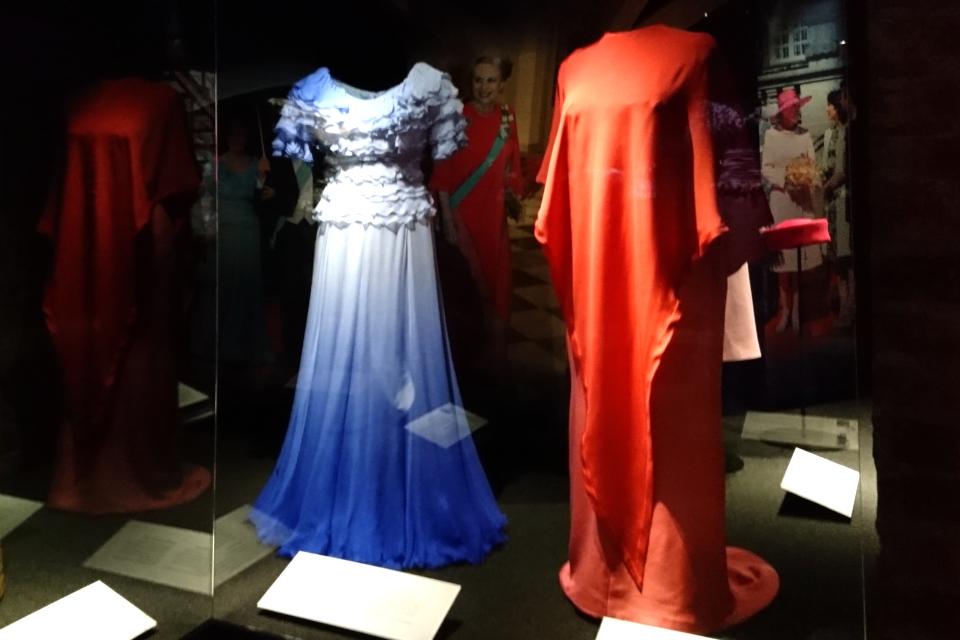 Вечерние платья Бенедикты
