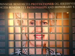 Датская принцесса Бенедикта