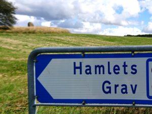 Призрак Гамлета